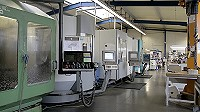 Rapid Tooling & Manufacturing